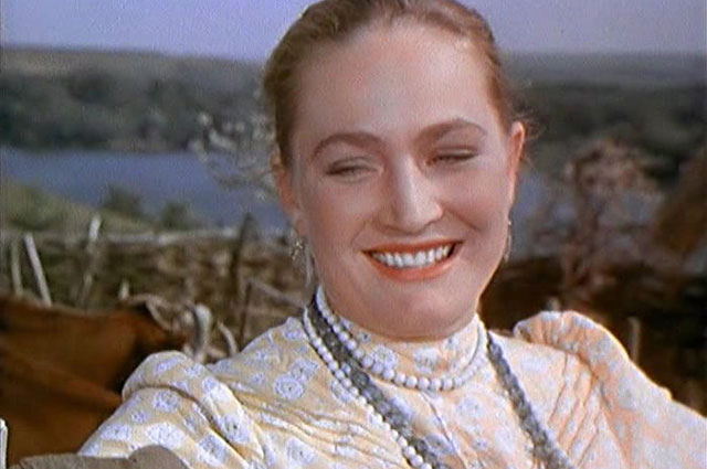 Кадр из фильма «Тихий Дон» (1957-1958)
