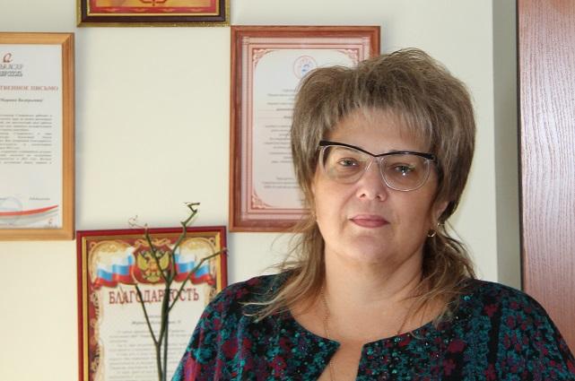 Марина Кравченко в офтальмологии уже 30 лет.
