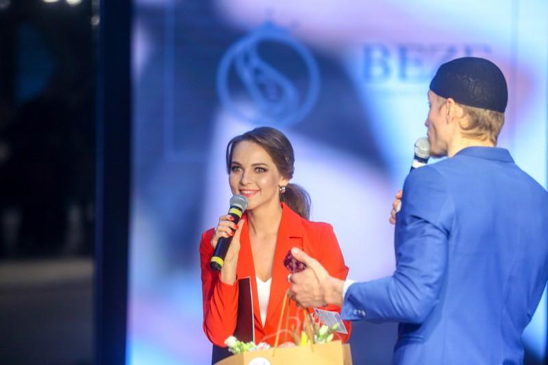 Уральская неделя моды