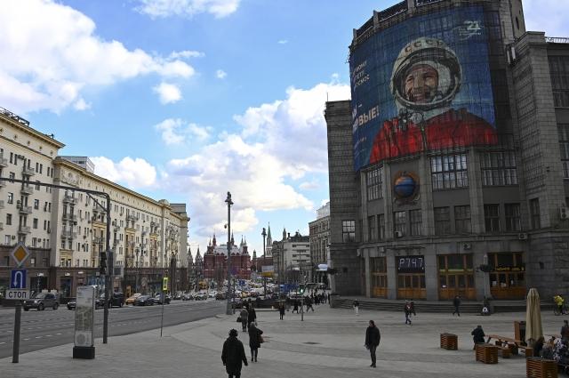 Что будет в здании Центрального телеграфа на Тверской улице в Москве?