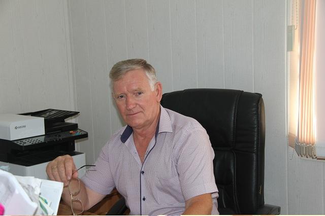 Сергей Гуденко.
