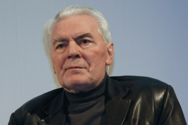 Виктор Коршунов