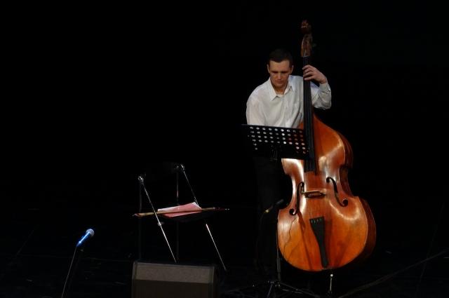 Живой музыкой можно насладиться на выходных в филармонии.