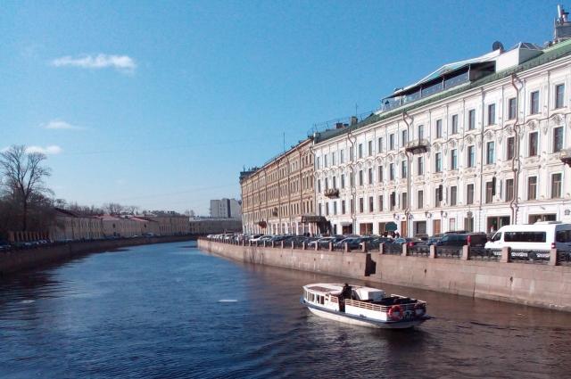 В самые красивые районы Петербурга можно переехать.
