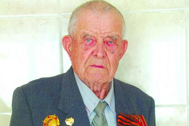 Михаил Талаев.