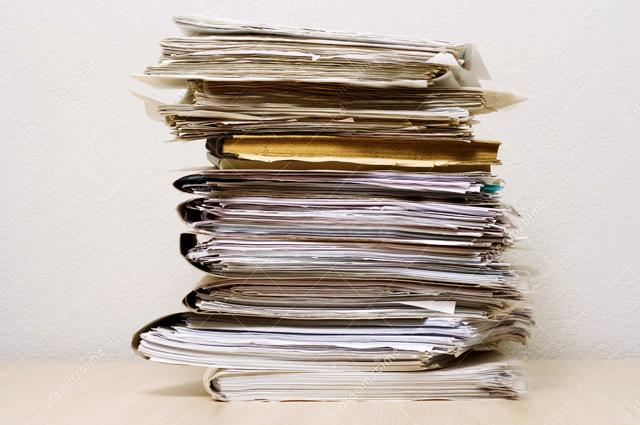 Нередко оказывается так, что на документы закрывают глаза по тем или иным причинам.