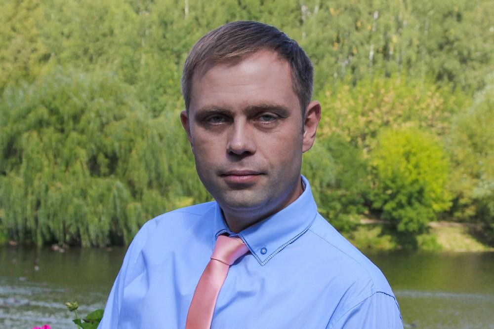 Руководитель Центра защиты детей от интернет-угроз Владимир Рогов.