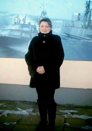 Мария Пушкарных вытащила из огня мужа и ребенка