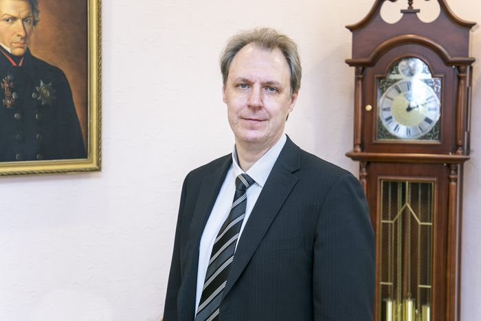 Кирилл Марков.