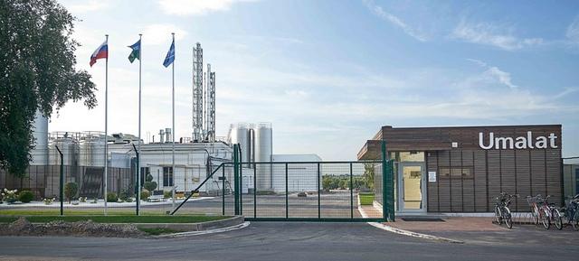 Больше 15 лет компания производит в Севске свежие сыры.