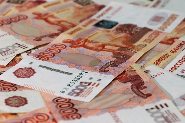 Сумма ущерба составила более 500 тысяч рублей.