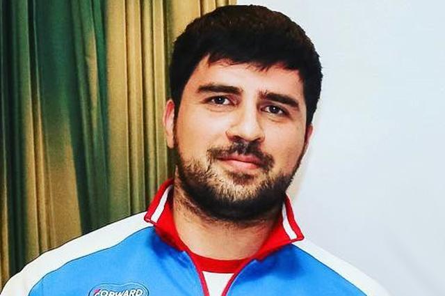 Владимир Осия.