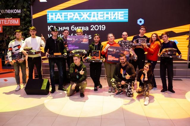 Турниры по World of Tanks на Ставрополье проводятся регулярно.