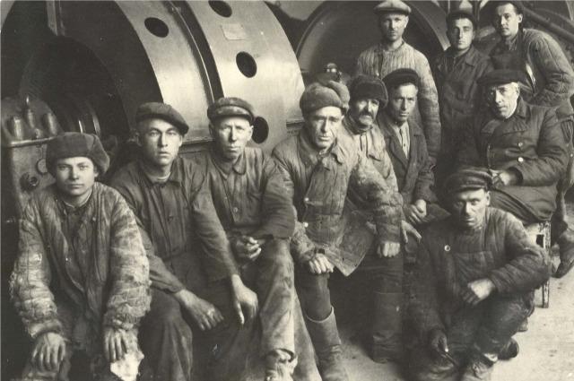 Созданная на КМВ энергосистема стала прообразом Единой энергетической системы России.