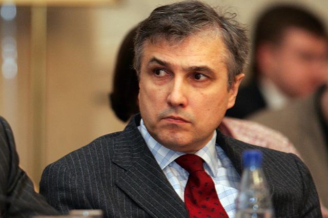 Владимир Кулистиков.