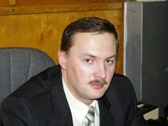 Игорь Годзиш