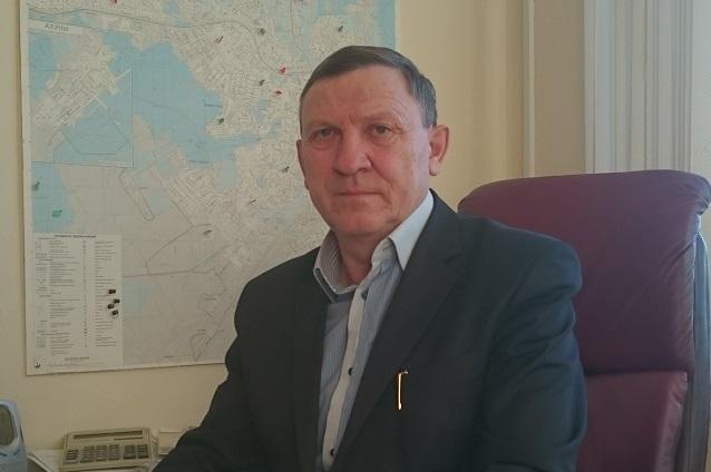 """Юрий Буяров, главный инженер """"Пензалифт"""""""
