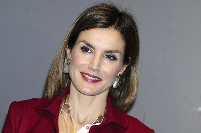 Летисия Ортис Рокасолано.