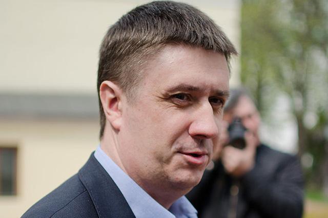 Кириленко заявил, что у НОТУ было достаточно времени и ресурсов, чтоб найти нового представителя для участия в Евровидении