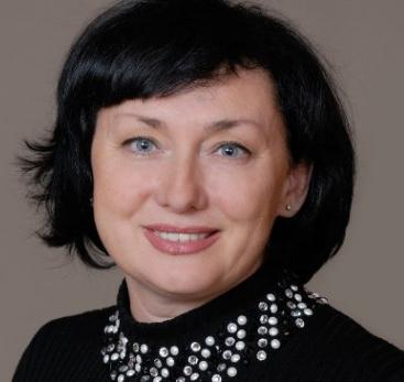 Ольга Ворожбит