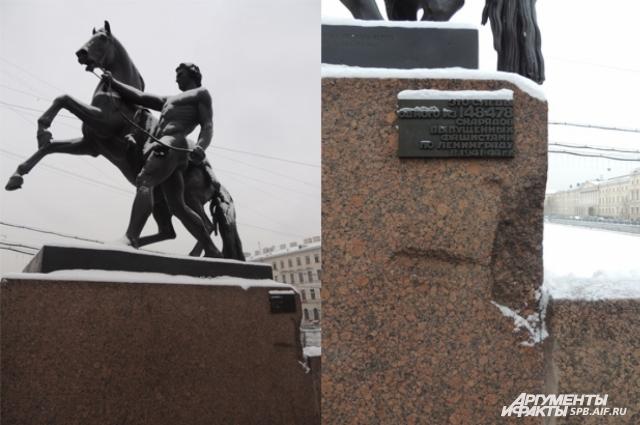 Бомбежки в Ленинграде шли каждый день.