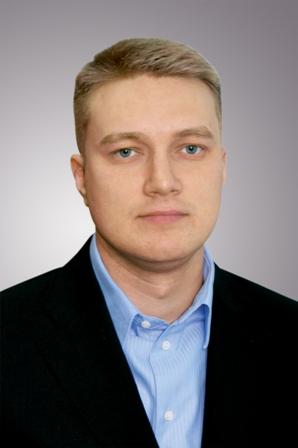 Депутат Екатеринбургской городской думы VI созыва Олег Кагилев.