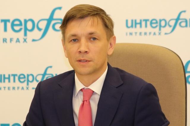 Константин Носков.