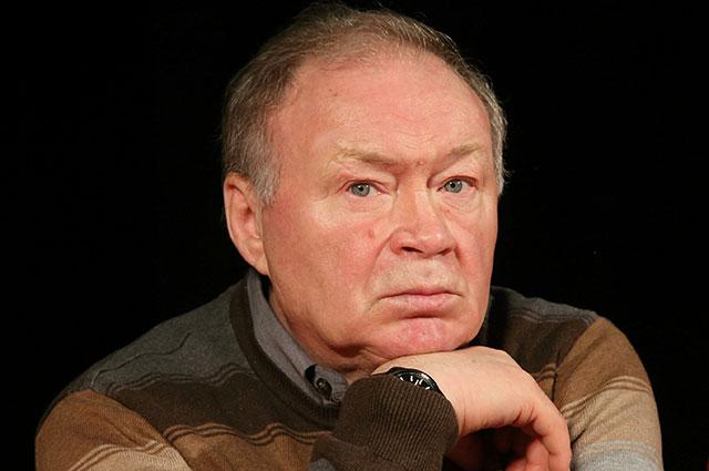 Юрий Кузнецов.