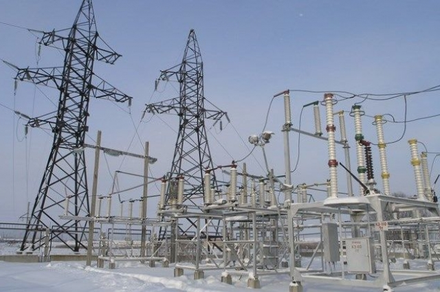 Электросетевой комплекс компании полностью готов к работе.