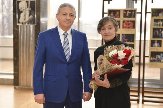 В юности Ирина даже предположить не могла, что Северная Осетия станет ей родной.