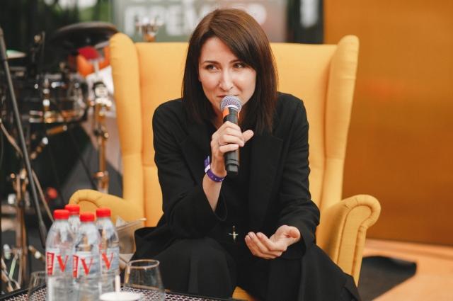 Нигина Сайфуллаева назвала публику фестиваля особенной