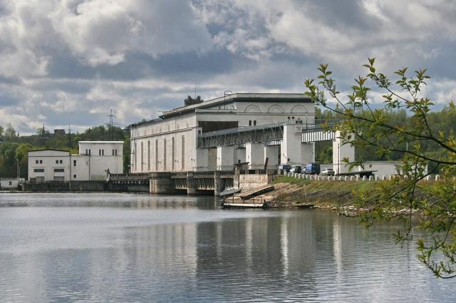 ГЭС признана объектом культурного наследия в 1979 году.