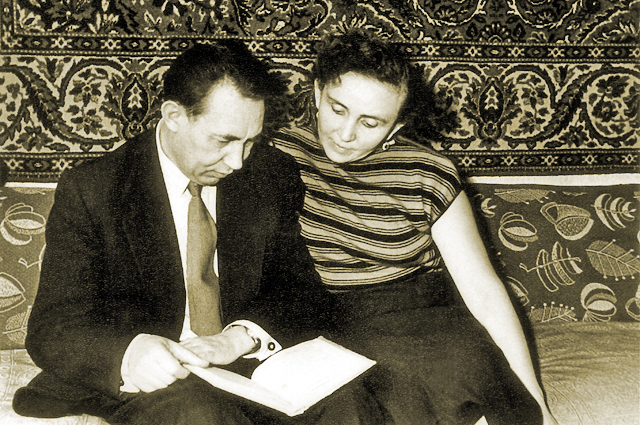 Абдурахман Абсалямов.