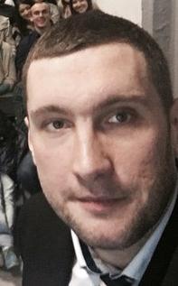 Алексей Пудов