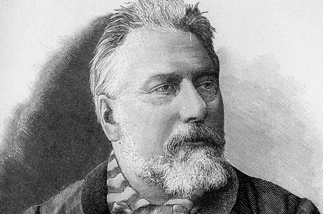 Николай Лесков.