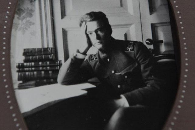 Ученый-изобретатель Владимир Зворыкин - студент Санкт-Петербургского университета