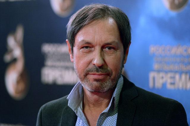 Николай Носков.