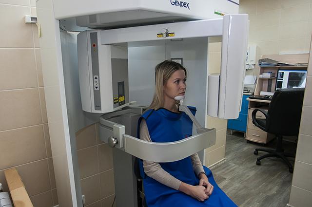 Пациенты клиники могут не беспокоиться о качестве услуг