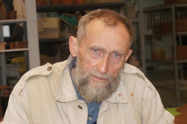 Валерий Колтыгин.