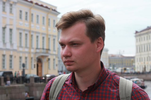 Александр Татарников