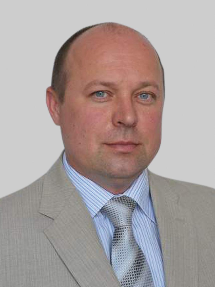 Юрий Пучков