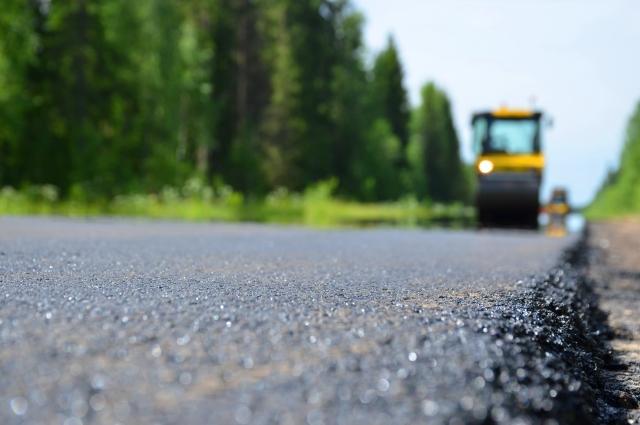 К концу 2024 года количество «нормативных» километров на региональных дорогах удвоится.
