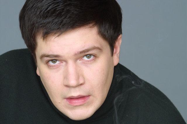 Илья Калинников.