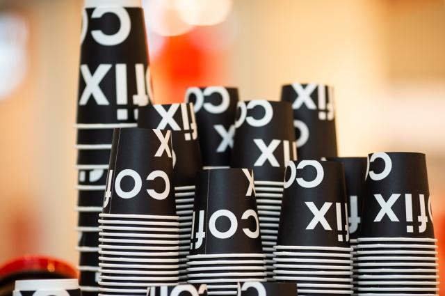 Cofix - быстро растущий бизнес по фрачнайзинговой модели.