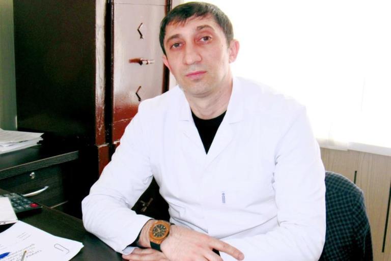 Муртуз Нажмутдинов