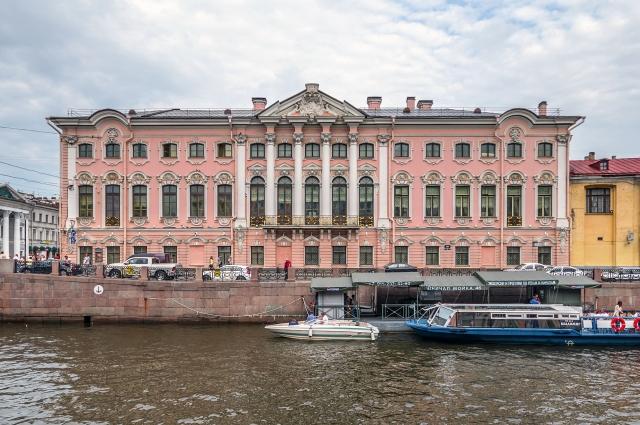 В советское время здесь размещалось немало разных организаций – от Института ботаники до «Электромортреста».