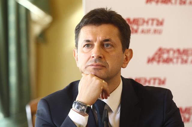 Игорь Коган.