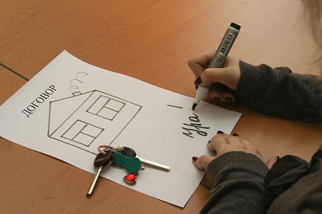 Когда Светлана брала ипотеку, внушительная сумма ежемесячного платежа ее не смутила.