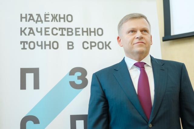 По словам генерального директора АО «ПЗСП» Алексея Дёмкина, за свою долгую историю завод серьёзно изменился.