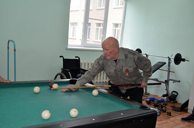 Для пенсионеров придумали множество разных занятий, которыми можно наполнить день.